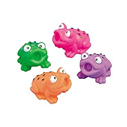 Frog Squirt Toys