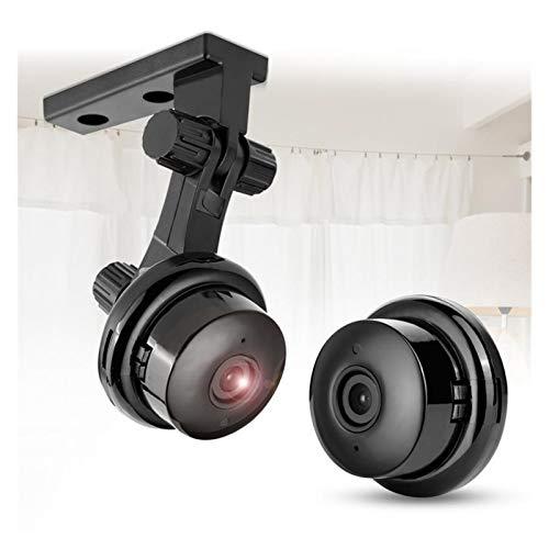 Mini inalámbrico WiFi cámara IP 720 p HD visión nocturna micro cámara vigilancia movimiento mini videocámaras cámara de seguridad casera JIADUOBAO