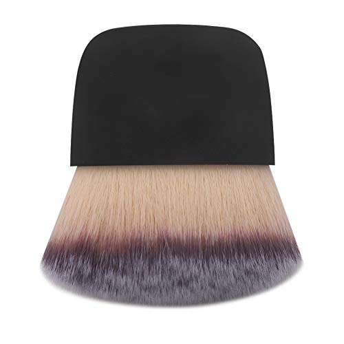 Rougepinsel - Mini-Multifunktions-Make-up-Pinsel Tragbares weiches Haar Loose Powder Rougepinsel...