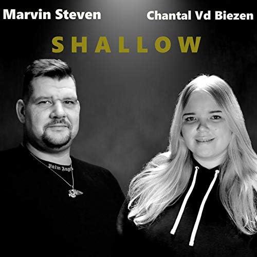 Chantal Vd Biezen & Marvin Steven