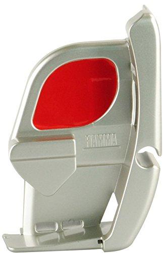 Fiamma F45 S frontklep links titanium