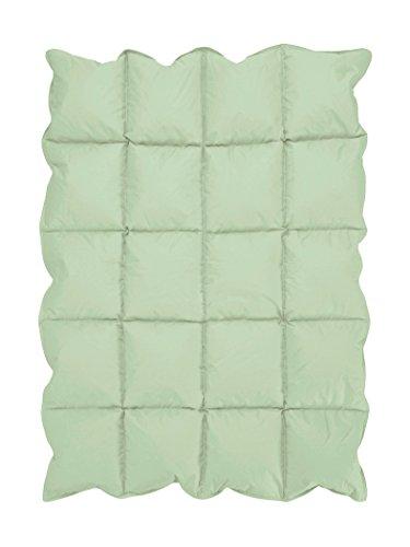 Mint Green Baby Down Alternative Comforter/Blanket for Crib Bedding