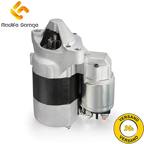 Madlife Garage 2330000QAM Anlasser Starter Motor Reparatursatz 0,7 Kw Kubistar Clio Grandtour Clio I II III IV