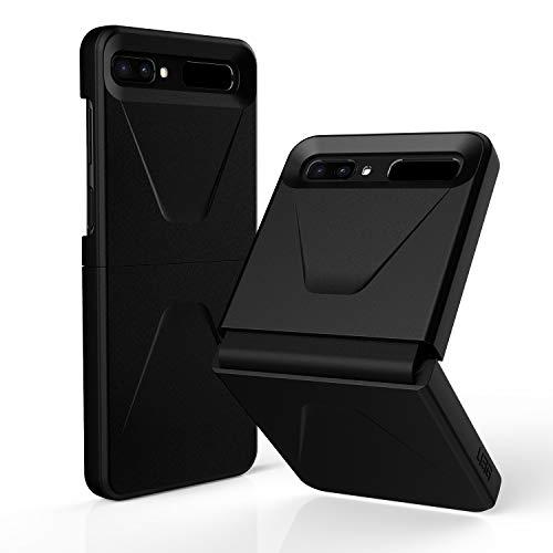 URBAN ARMOR GEAR Galaxy Z Flip対応耐衝撃ケース CIVILIAN ブラック 【日本正規代理店】 UAG-GLXZFLPC-BK