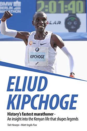 Eliud Kipchoge - History