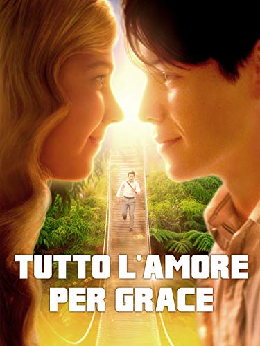 Tutto l'amore per Grace