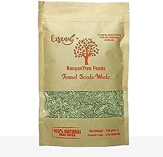 Semillas de hinojo frescas grandes paquete resellable 150g