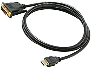 Steren 15' DVI-D to HDMI Digital Video Cable