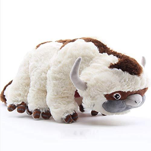 Rain City 2019 Fliegen Mana Appa Plüschtier PP Stuffed Baumwolle als personalisierte Dekoration