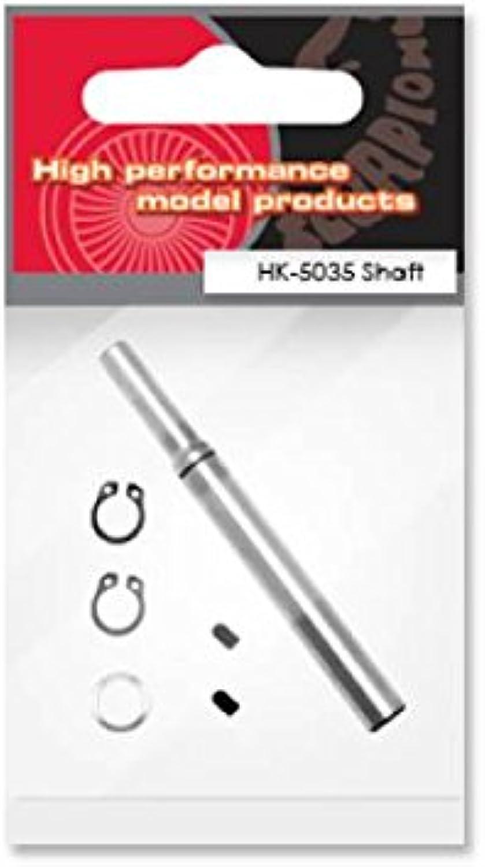 HK-5035 Motor Shaft Kit 8mm   100mm B00NIY79EU Luxus  | Reichlich Und Pünktliche Lieferung
