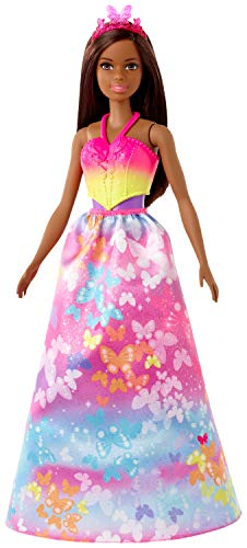 Barbie - Dreamtopia Pack de Regalo 2 Sets de Ropa y Accesorios (Mattel GJK41) , color/modelo surtido