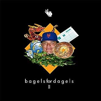 Bagels for Dagels, Vol. 2