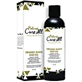 Organic Black Cumin Seed Oil 8oz, Immune Support, Joints, Digestion, Hair and Skin