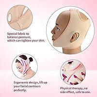 V-ラインチンチークリフトアップバンド、女性用フェイシャルリフティングベルト、フェイスリフティングベルトアンチリンクルバンデージ、女性用、たるみ肌を解消女性用、たるみ肌を解消、たるみ肌を解消(S)