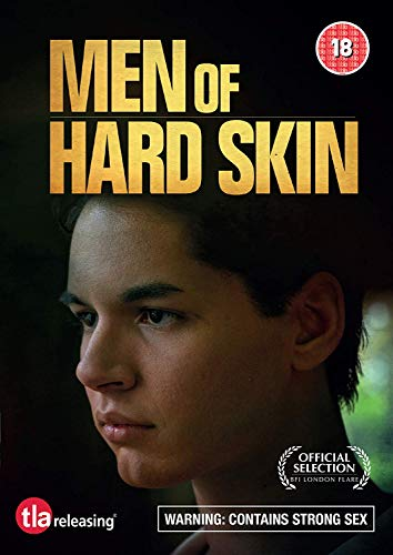 . - MEN OF HARD SKIN (1 DVD)