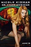 Batman Forever – Nicole Kidman - Film Poster Plakat