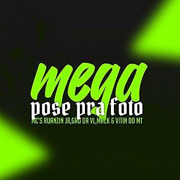 Mega Pose pra Foto