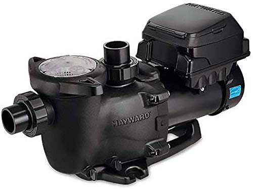Hayward MaxFlo Variable-Speed Pool Pump