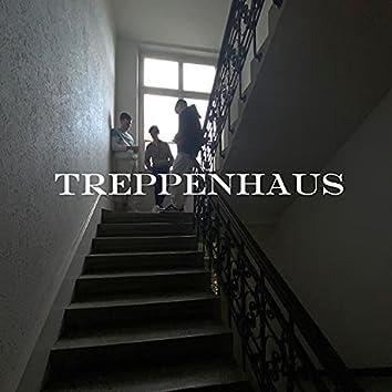 Treppenhaus (feat. latebackbeats, félix & prod.Illmore)