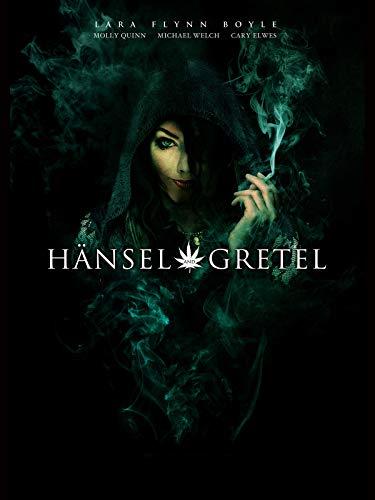 Hänsel & Gretel Black Forest