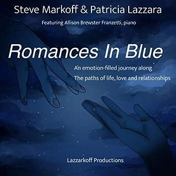 Romances in Blue