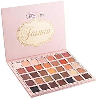 Beauty Creations 35 Color Pro Palette - Jasmin
