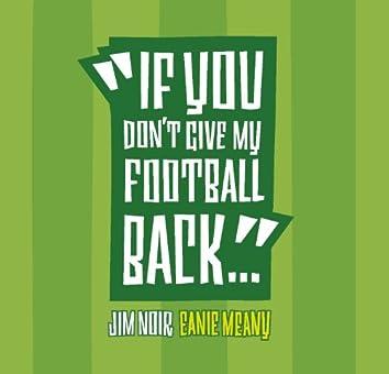 Eanie Meany (International 2 track CD)