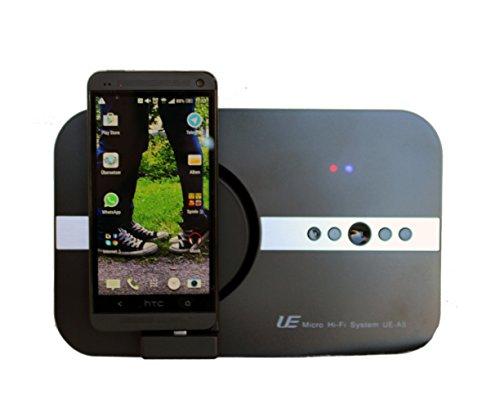 10 Watt Micro Hi-Fi System per HTC One M7 HTC One