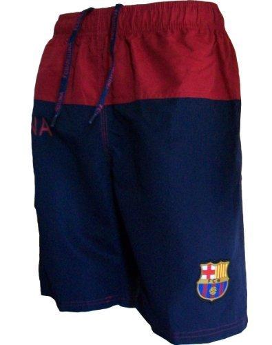 FC Barcelona Barca Zwemshorts, officiële collectie Barcelona – voetbalclub – kindermaat jongens