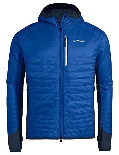 VAUDE Herren Men's Sesvenna Jacket III Jacke, Signal Blue, XXL