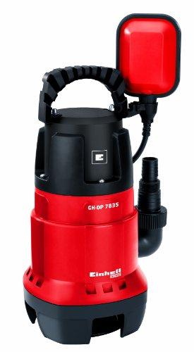 Einhell GC-DP 7835 Schmutzwasserpumpe