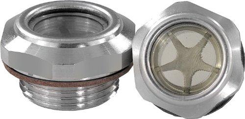 Wimmer-Construction Gbr Aluminium Ölschauglas G 3/4