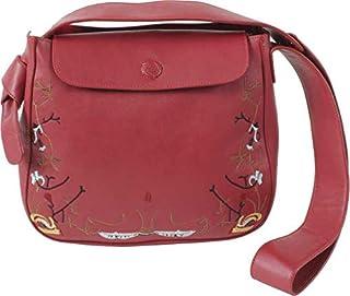 Modish Embroidered Sling Bag 8