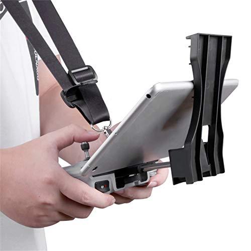 DJFEI Tablet Halterung für Mavic Mini 2 Fernsteuerung, Einstellbar Tablet Stabilisierende Extender Halter Halterung für Mavic Mini 2 Remote Controller