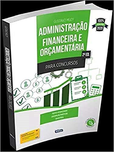 Administracao Financeira E Orcamentaria Para Concursos