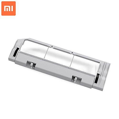Größe: 20 * 15 * 5 cm <br> Main Brush Box Ersatzteile für Xiaomi Mi Roboter Staubsauger(Hauptbürste Box)