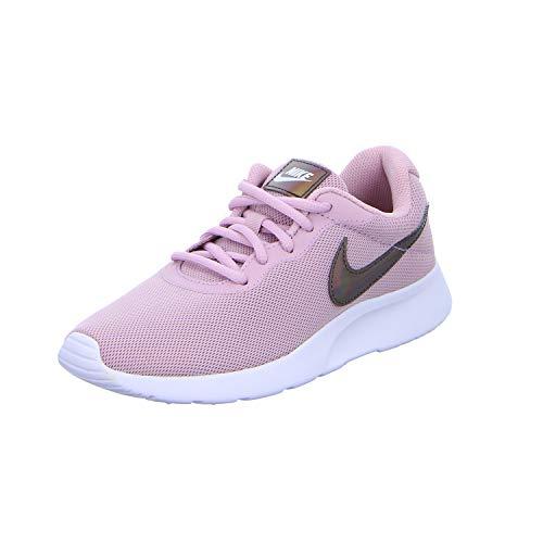 Nike Damen Tanjun Laufschuhe Pink (Plum Chalk/White 503)), 38 EU