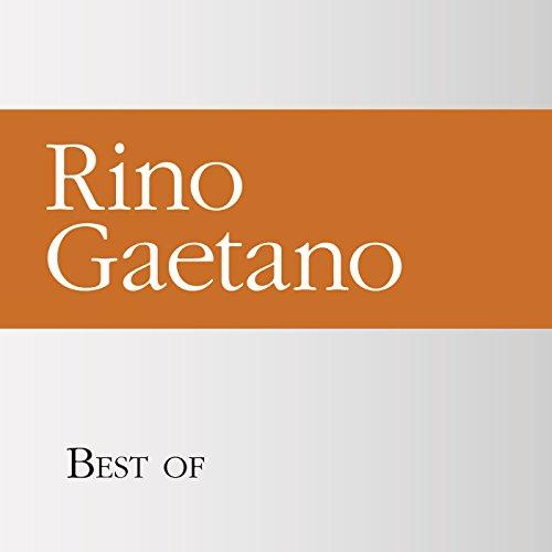 Best of Rino Gaetano