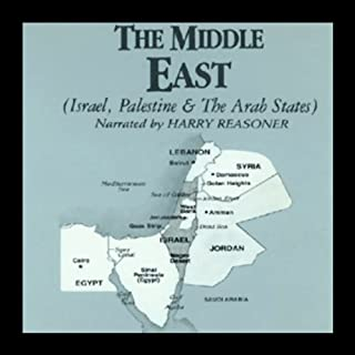 The Middle East cover art