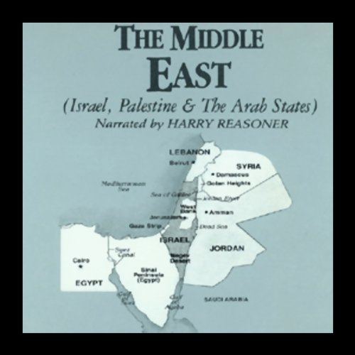 The Middle East Titelbild