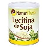 Lecitina De Soja Natur Tierra 300G