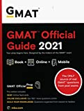 GMAT Official Guide 2021: Book + Online Question Bank