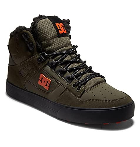 DC Shoes Pure High WNT – Zapatillas altas para hombre – EU...