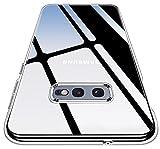 ykooe Transparent Series für Samsung Galaxy S10e Hülle,