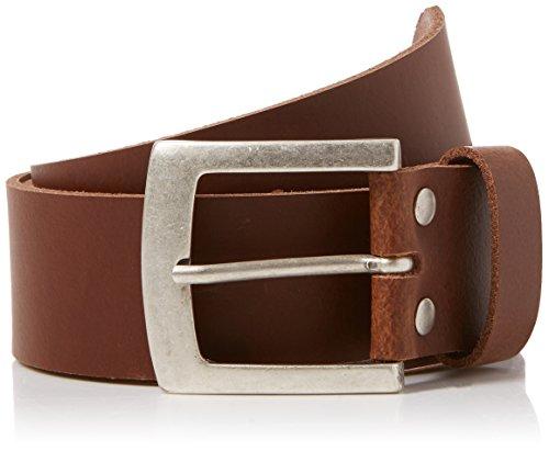 Cross 0384K Cinturón, Marrón (Brown 025), tamaño fabricante:100 para Hombre