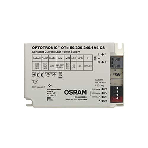 Osram OT (Treiber)–Team Optotronic ote50/220–240/1a4-cs