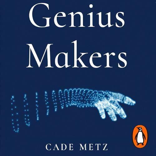 Genius Makers cover art