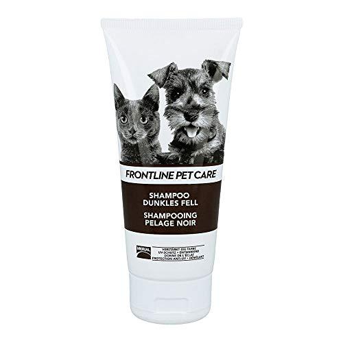 FRONTLINE PET CARE Shampoo für dunkles Fell vet. 200 ml