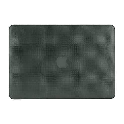 Incase Designs Hardshell Case for 15-inch MacBook Pro - Thunderbolt 3 (USB-C) Dots - Forest Green