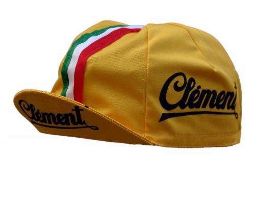 Campagnolo Clement - Gorra para ciclismo, diseño retro: Amazon.es ...